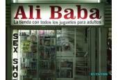 Ali Baba Obelisco
